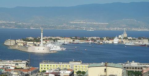Ufficio Scolastico Provinciale di Messina